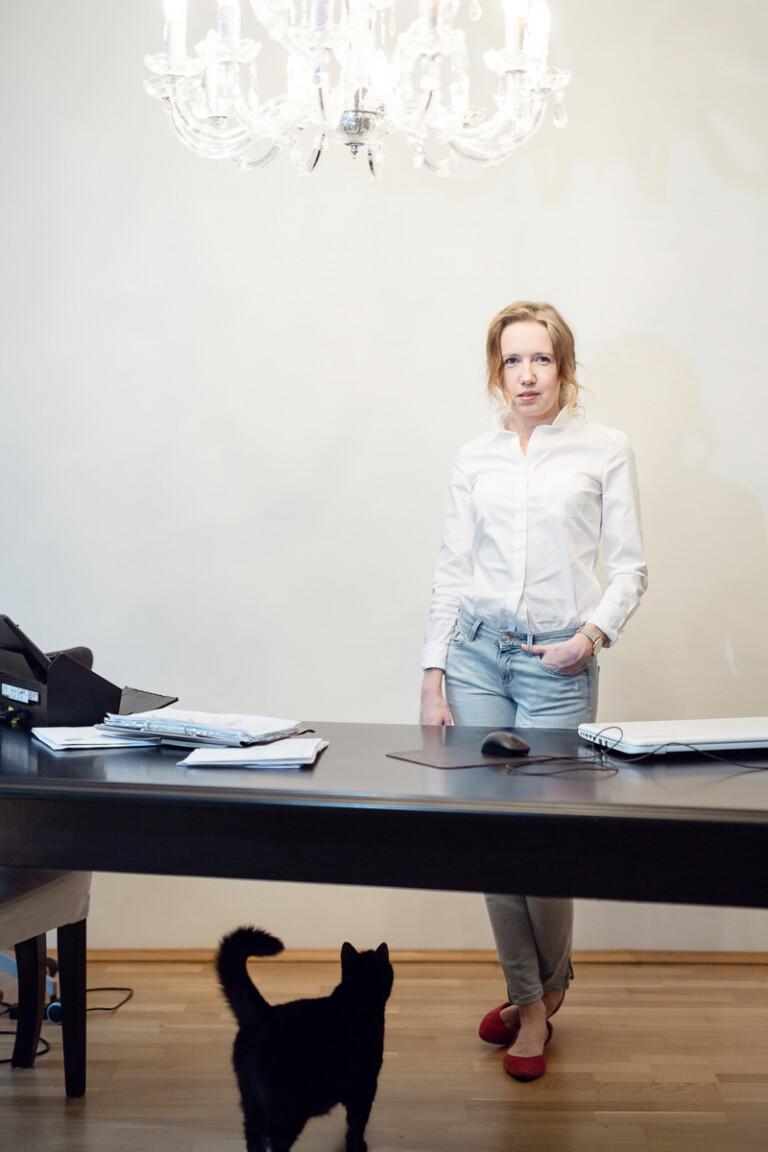Max Brunnert Portraits